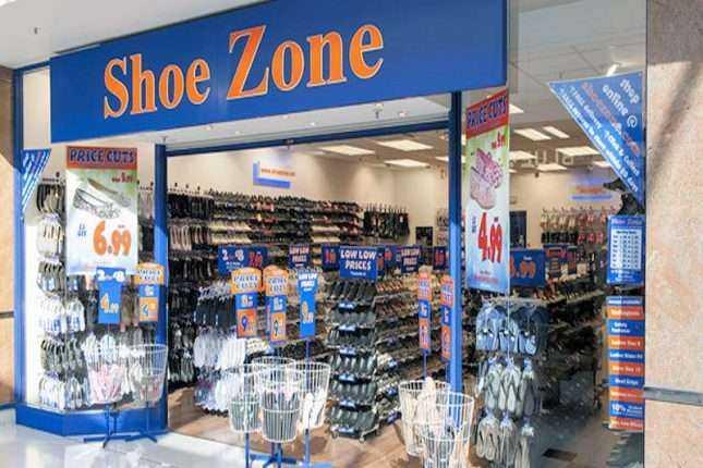 Shoe Zone   Great Footwear At Great