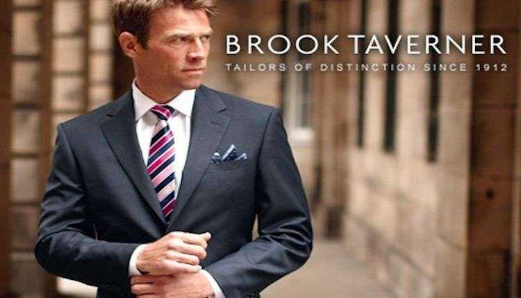 Brook Taverner listed on PrimeSiteUK.Com