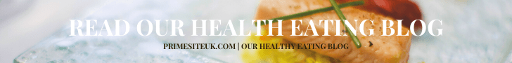 READ OUR HEALTHY EATING BLOG