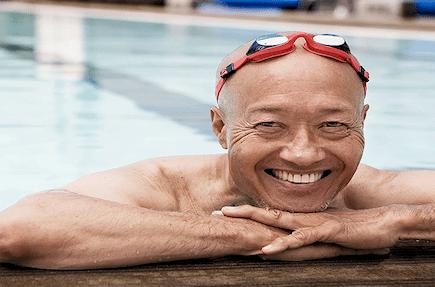 PrimeSiteUK - Eyecare - Contact Lenses & Swimming
