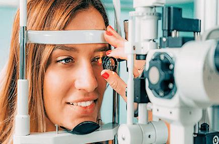PrimeSiteUK - Eyecare - Eye Checkup