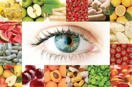PrimeSiteUK - Eyecare - Healthy Eating