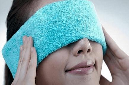 PrimeSiteUK - Eyecare - Warm Compress