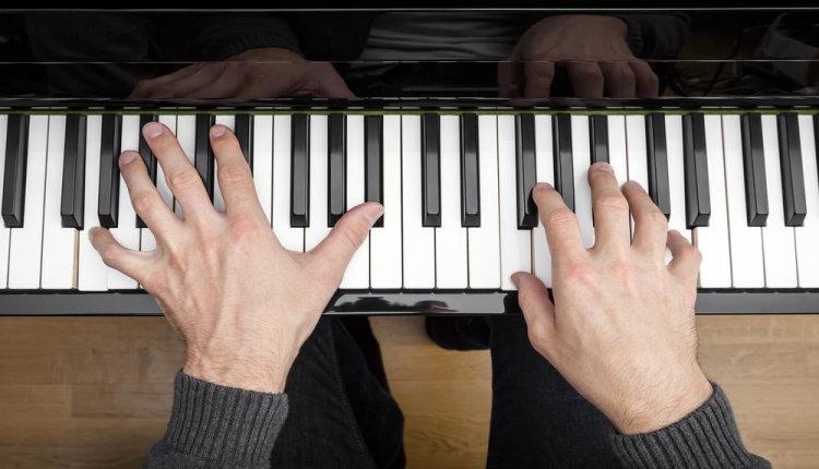 PrimeSiteUK.com - Find Your Music Key