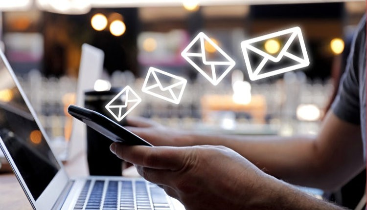 Shopping - Email Businesses